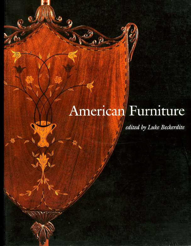 Image for American Furniture 1998