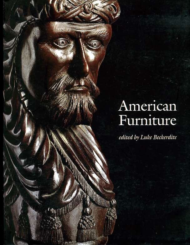 Image for American Furniture 2001