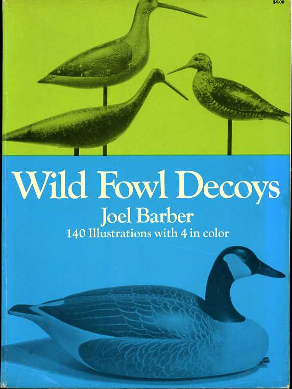 Image for Wild Fowl Decoys
