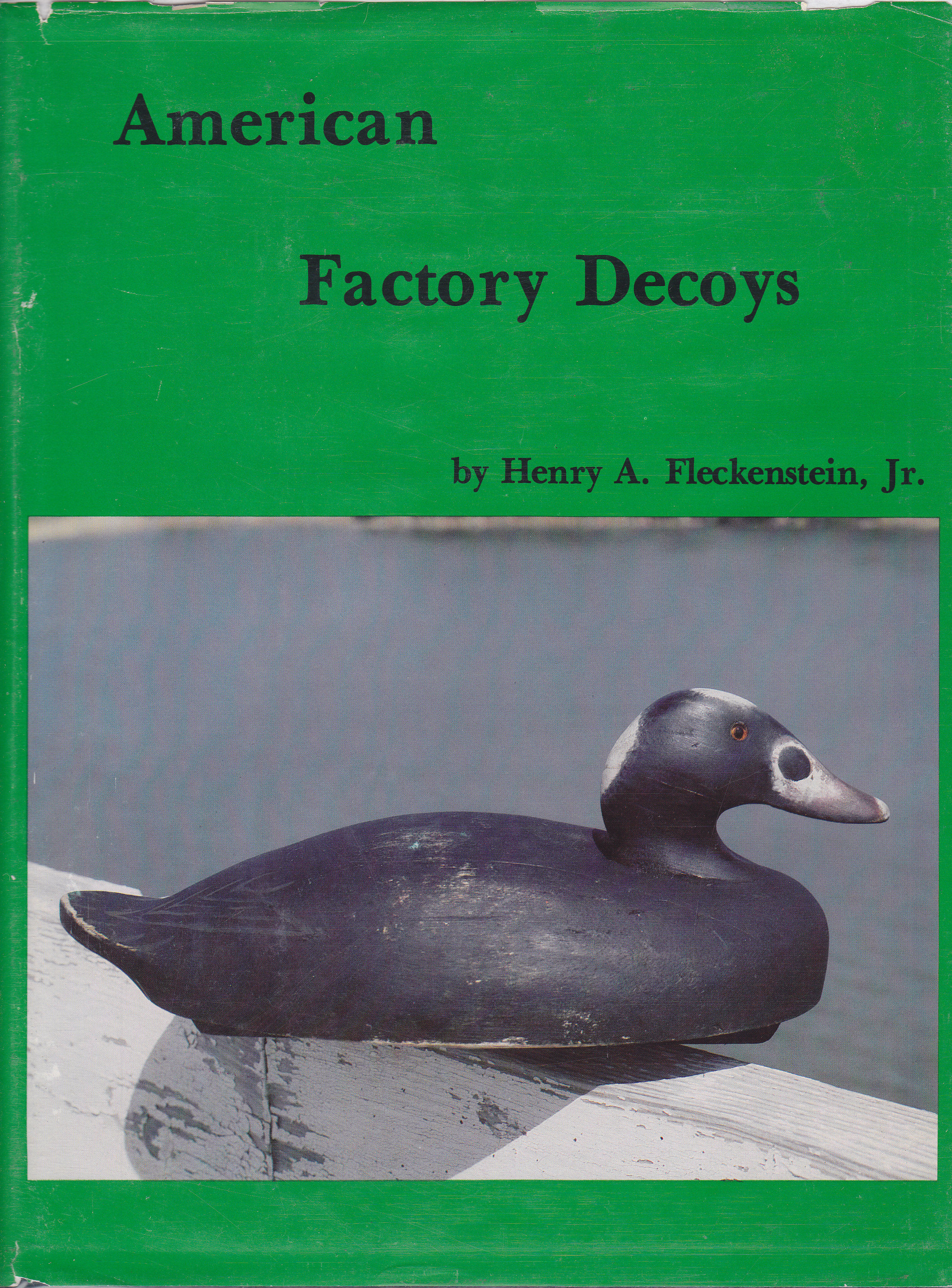 Image for American Factory Decoys