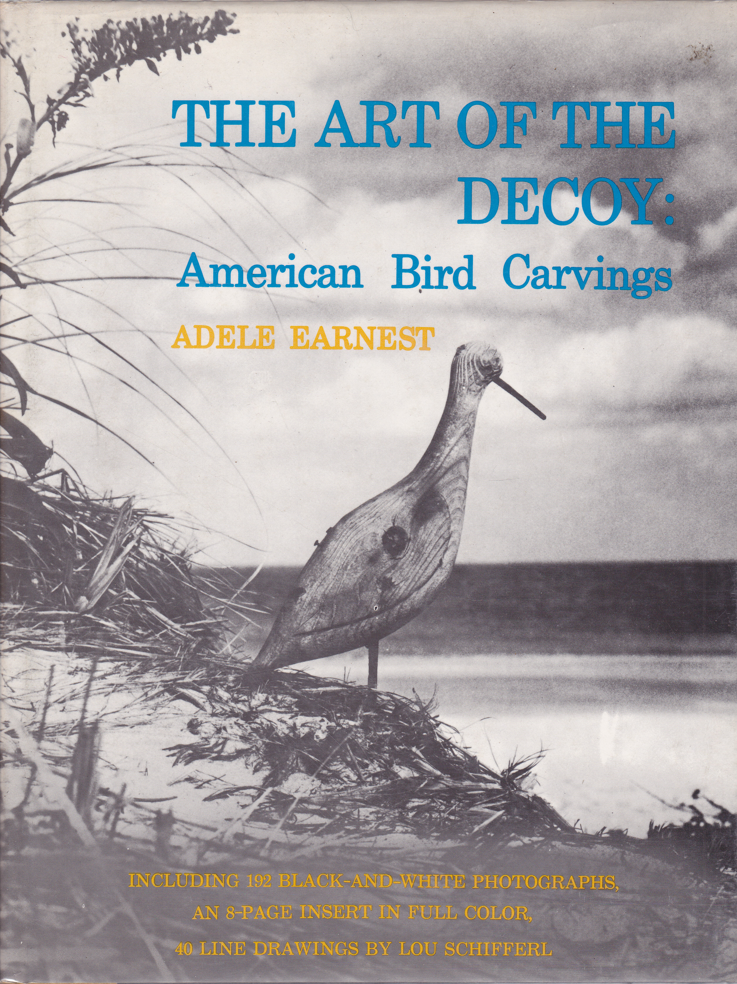 Image for The Art of the Decoy: American Bird Carvings