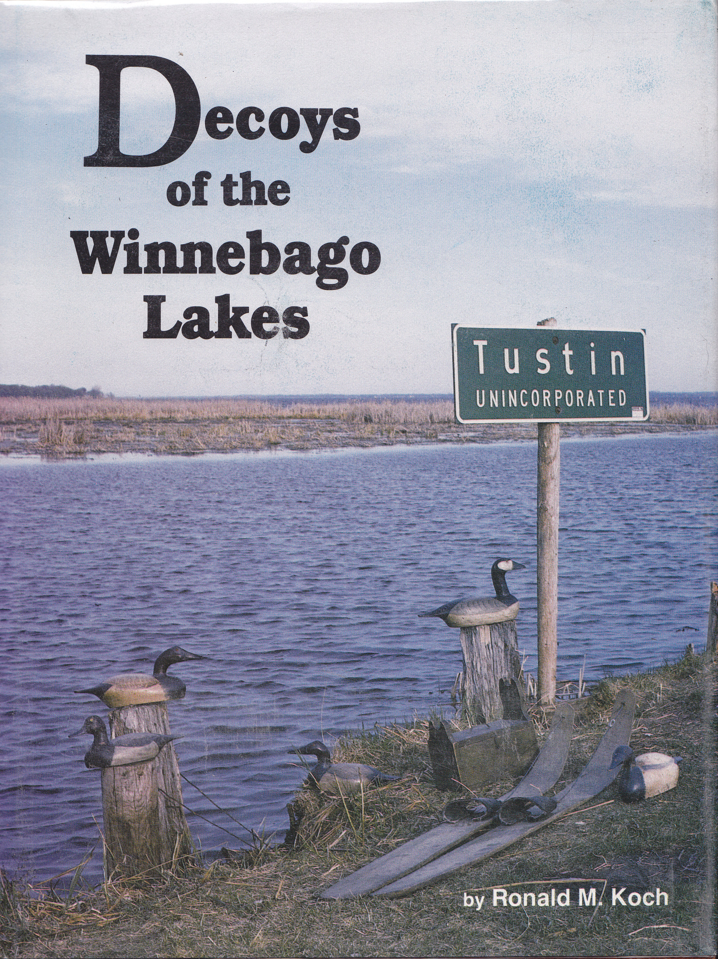 Image for Decoys of the Winnibego Lakes