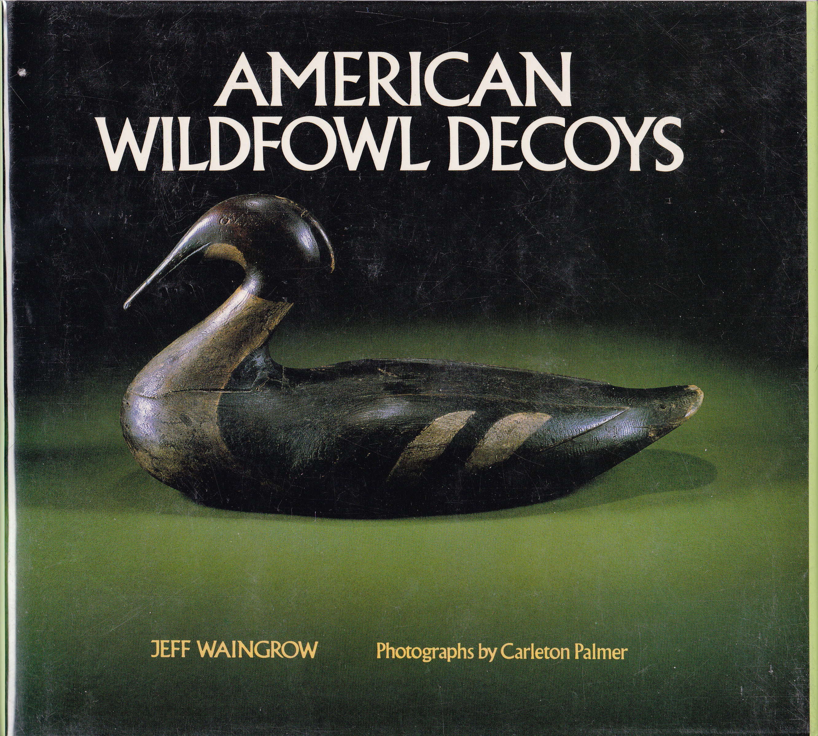 Image for American Wildfowl Decoys