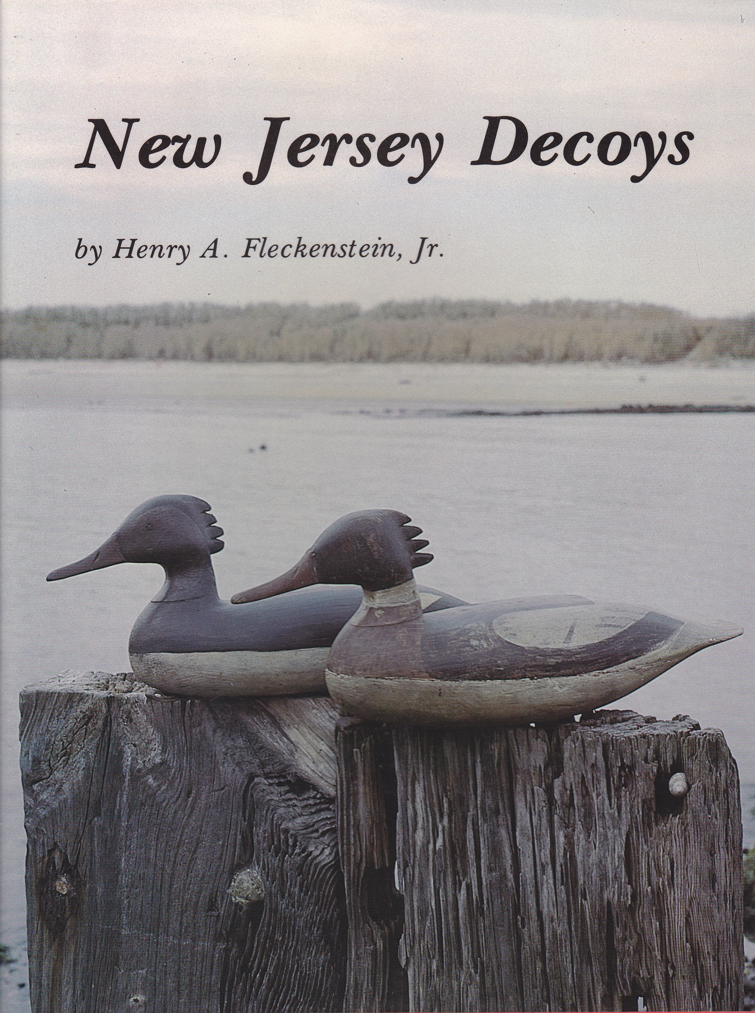 Image for New Jersey Decoys